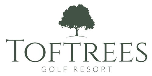 Toftrees Golf Resort Logo for Print