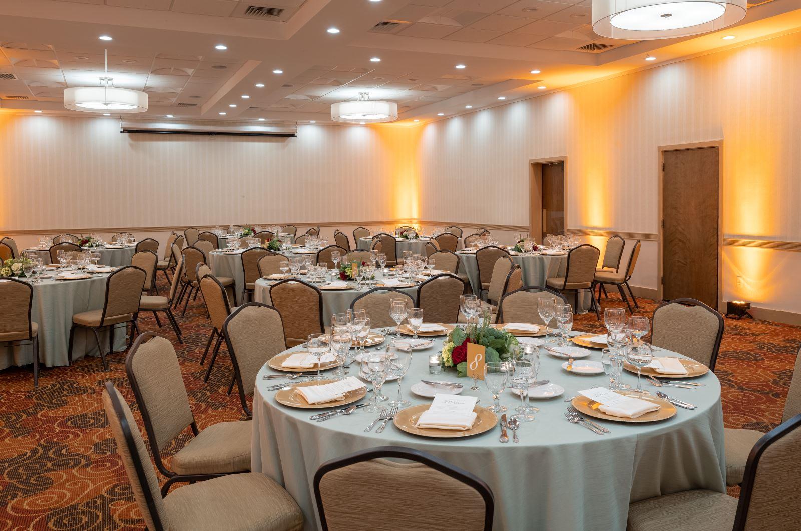 Banquet Space 2