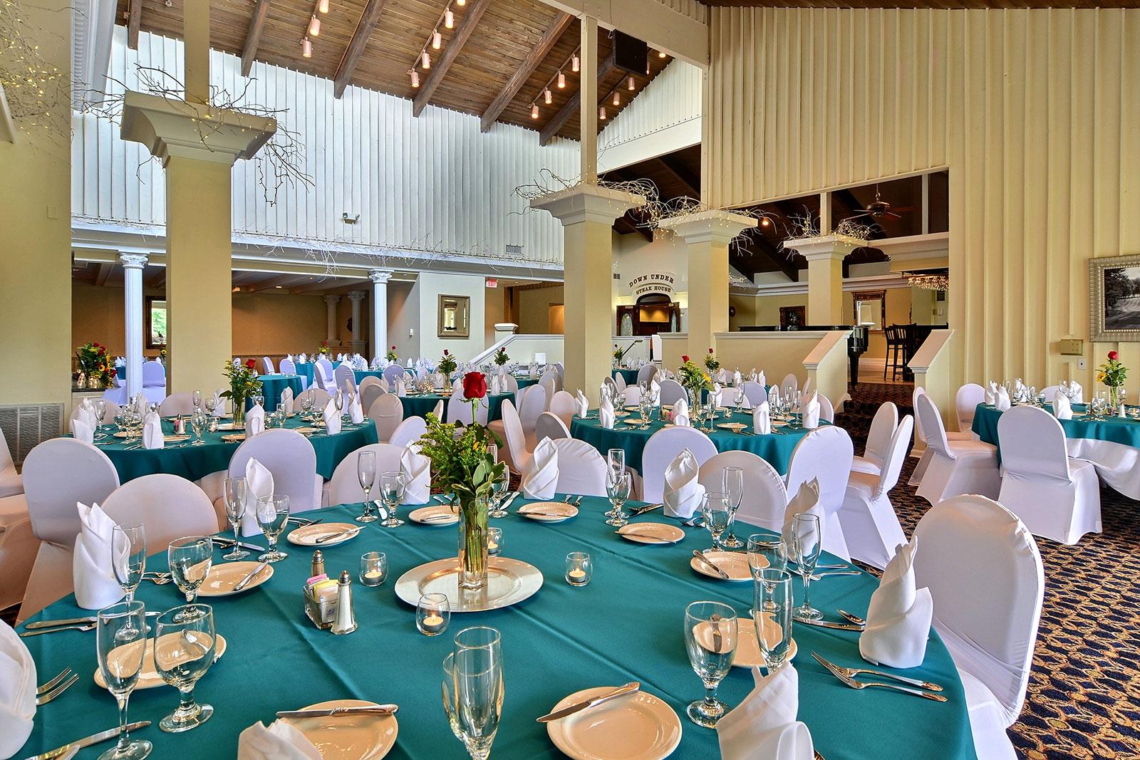 Wedding Reception 3